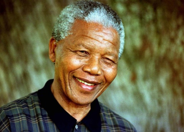 6 quotes from Nelson Mandela that keep us fighting for a better world