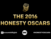 We need YOU! Nominate activists and organizations that deserve an Honesty Oscar