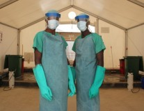 New Ebola case in Sierra Leone: A tragic reminder to focus on the bigger picture