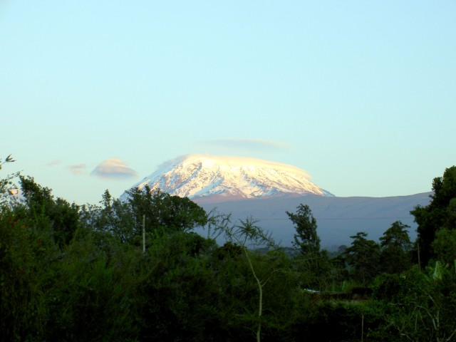 Why I'm climbing Kilimanjaro on International Women's Day
