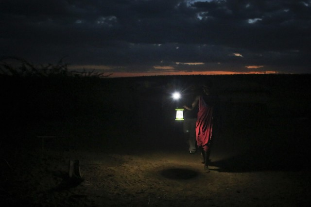 How a huge bipartisan effort made Electrify Africa a reality