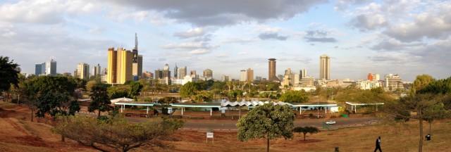 Challenge Cup: Meet the regional Nairobi competitors