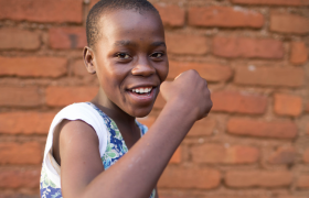 Prepare to be inspired by these 6 heroes with a #superpowerforgood