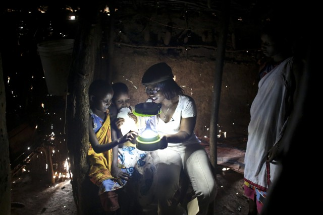 Passing the Electrify Africa Act: When politics, policy and activism meet