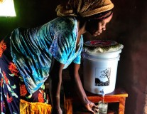 Surge for Water: Addressing the water crisis one community at a time