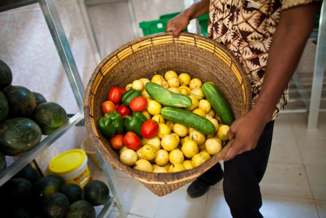 The Global Food Security Act passed the Senate… so what's next?