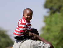 Why my son is the future of fighting malaria