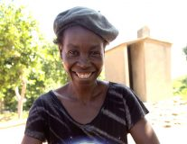 Meet Edith, a widow and urban farmer who's helping feed her family… and her city
