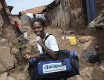 'Avon ladies' of Africa: A new approach to lifesaving health care