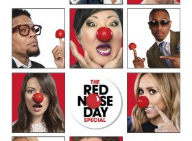What is Red Nose Day?
