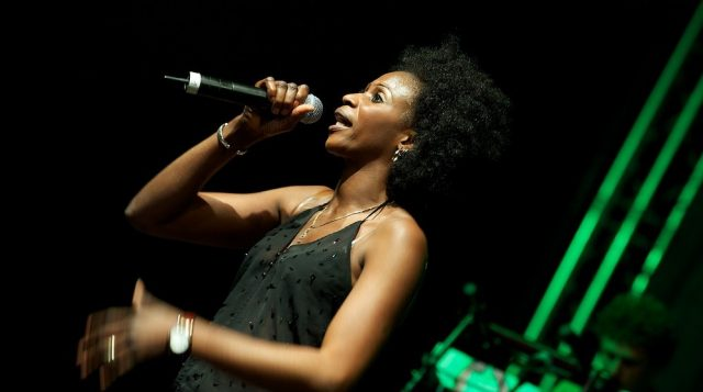 Meet the Senegalese rapper fighting to end FGM for good