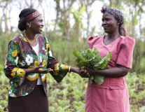 Hooray for GFSA! The Global Food Security Act has passed