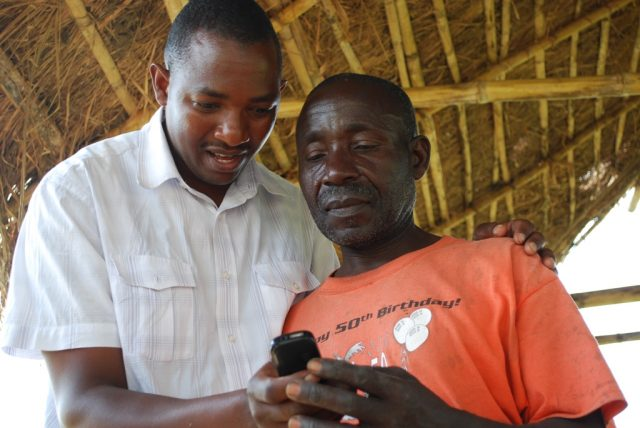 How WeFarm is helping farmers in Kenya & Uganda share vital information over SMS