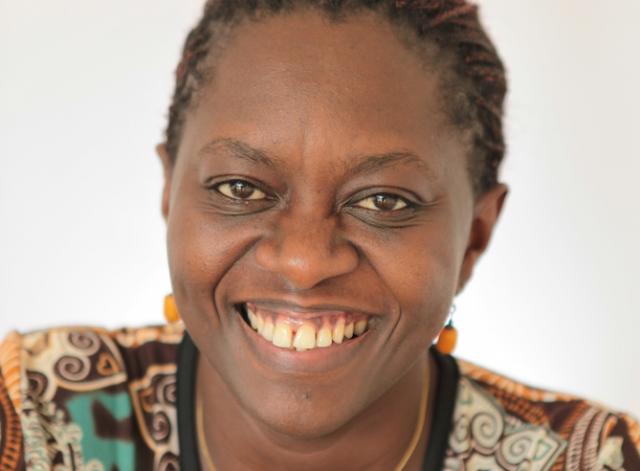 Kenya's Dr. Faith Osier dreams of curing malaria