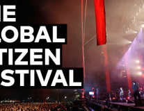 Rihanna, Kendrick Lamar, Demi Lovato, and more to perform at the 2016 Global Citizen Festival