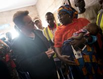 Why world leaders MUST act on the crisis in northeast Nigeria
