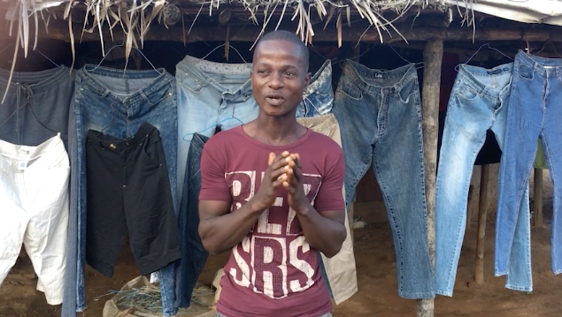 These Ivorian refugees are finding creative ways to get by