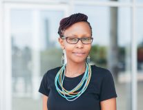 Introducing our ONEder Woman of October 2015: Juliana Rotich