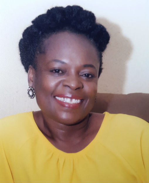 Introducing our ONEder Woman of October 2015: Itoro Eze-Anaba