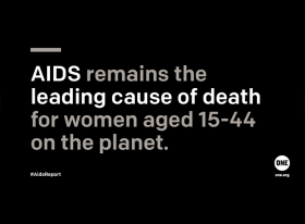 No news… is bad news: 5 facts on the stalled progress in the fight against AIDS