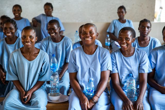 The power of the individual: How volunteers, counsellors, and doctors helped Jane triumph over obstetric fistula