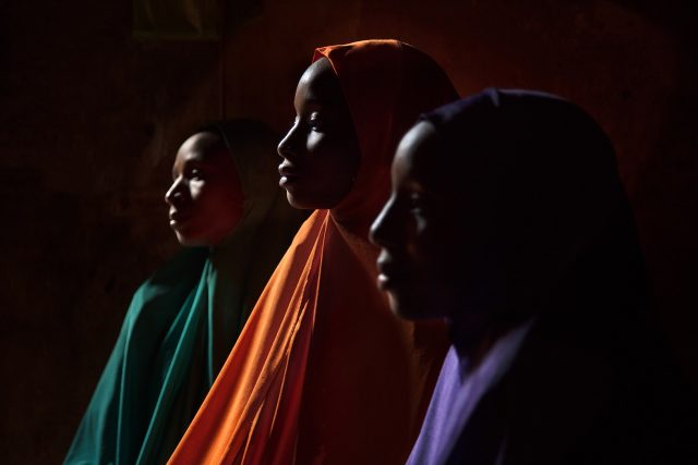 'Child, Bride, Mother:' See the multimedia NYT piece