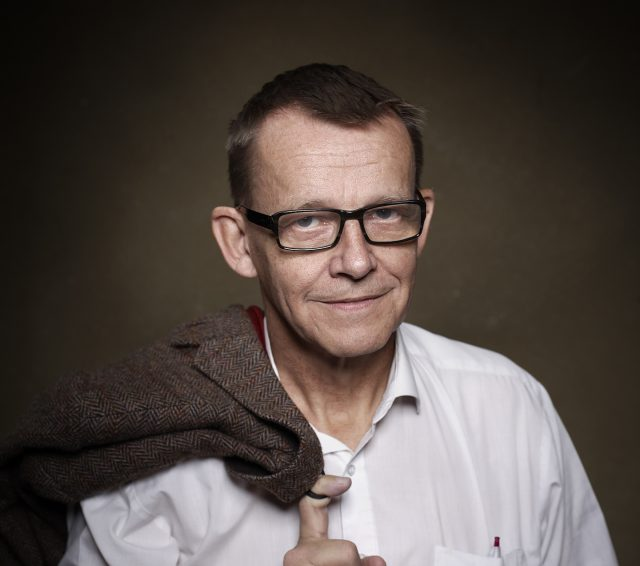 ONE | ONE remembers the incredible work of Professor Hans Rosling - ONE