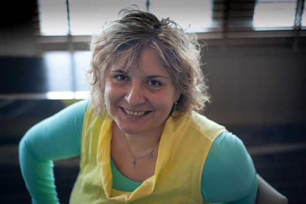 Interview: ONE chats with Dr. Lucica Ditiu, Executive Director of the Stop TB Partnership