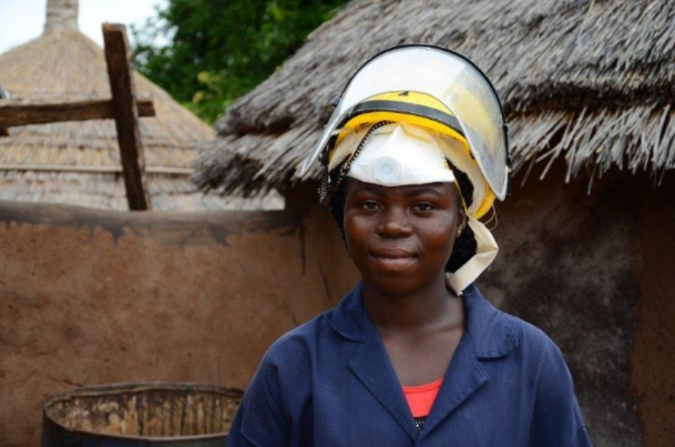 Meet 4 women who are fighting malaria on the front line