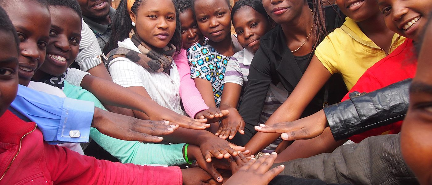 A day in the life of a student mentor in Malawi