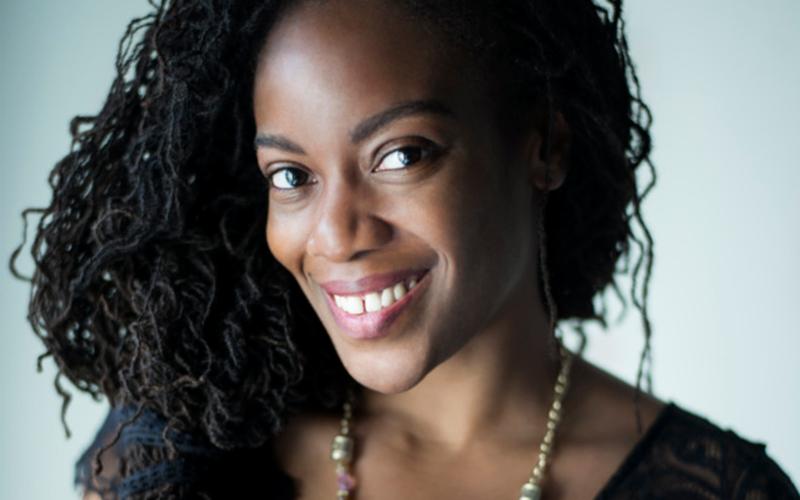 Nigerian journalist Chika Oduah