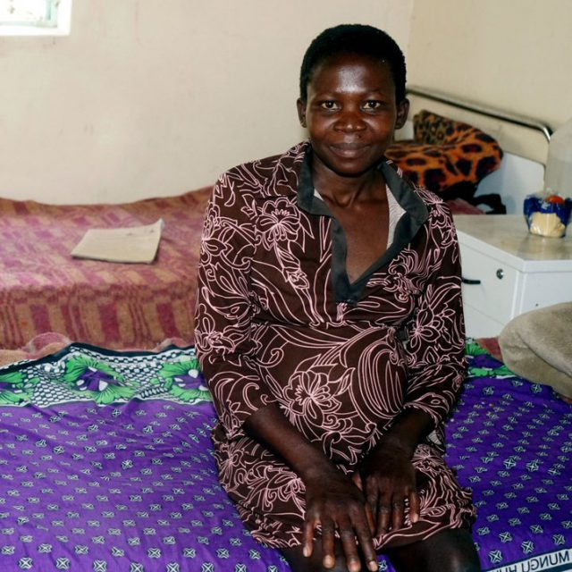 How these clinics are helping pregnant women in Zimbabwe