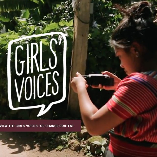 7 films by girls who are passionate about education