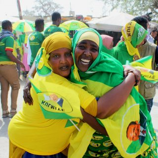 This activist is committed to ending FGM in Somaliland