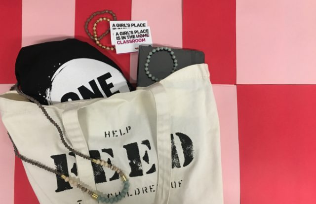 7 Valentine's Day gifts for your favorite activist