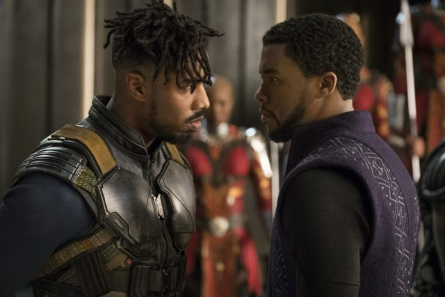 What 'Black Panther' tells Americans about foreign aid