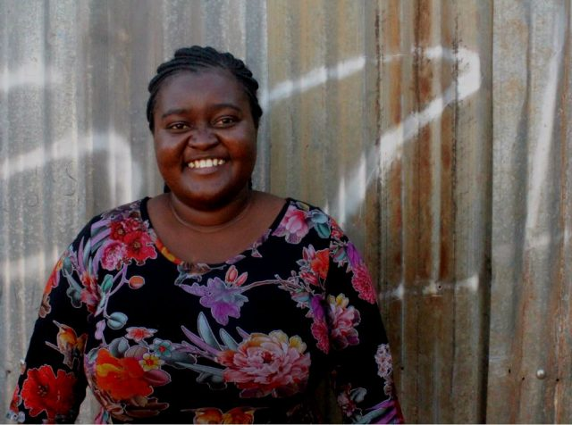 This scientist helps Kenyan communities access clean water and toilets