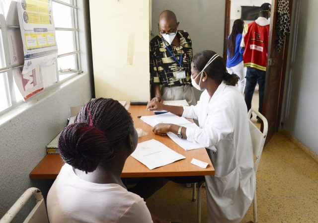 How the CDC is scaling up TB prevention for people with HIV