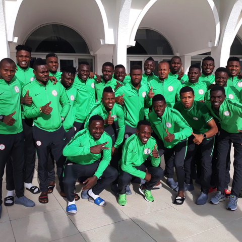 5 African football teams are looking to make history at the World Cup
