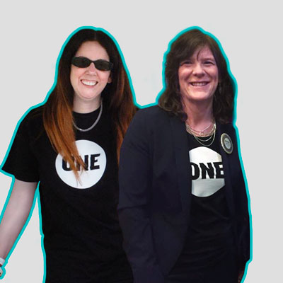 Why these amazing ONE members are on a mission for #ONEonTour