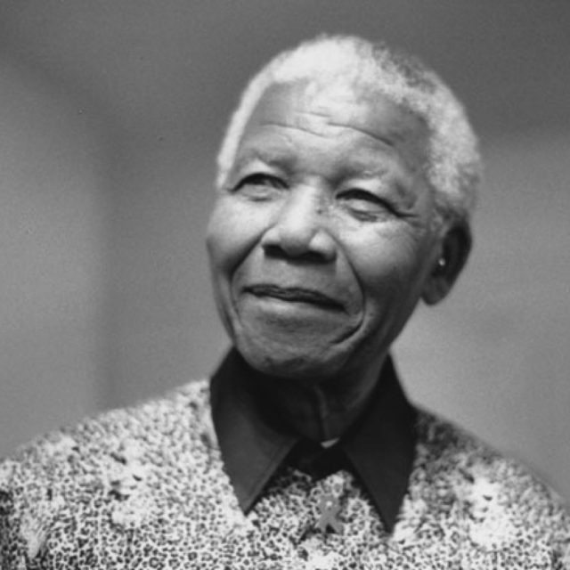 10 things you didn't know about Nelson Mandela