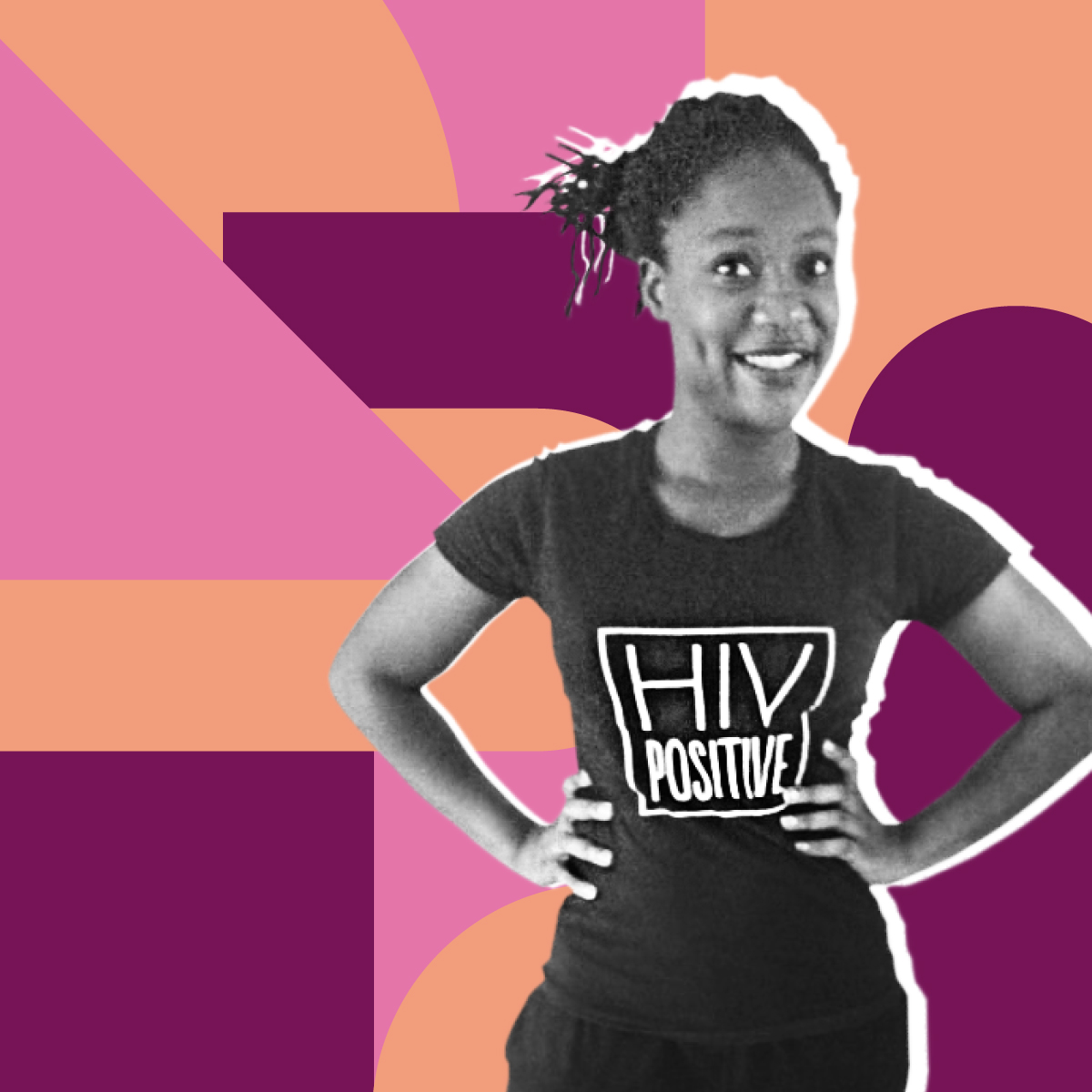 This powerful activist and mentor is fighting HIV stigma in Uganda - ONE