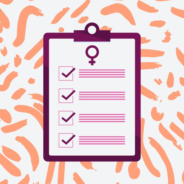 How you can get ready for International Women's Day!