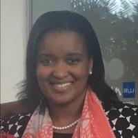 Dorine Nininahazwe