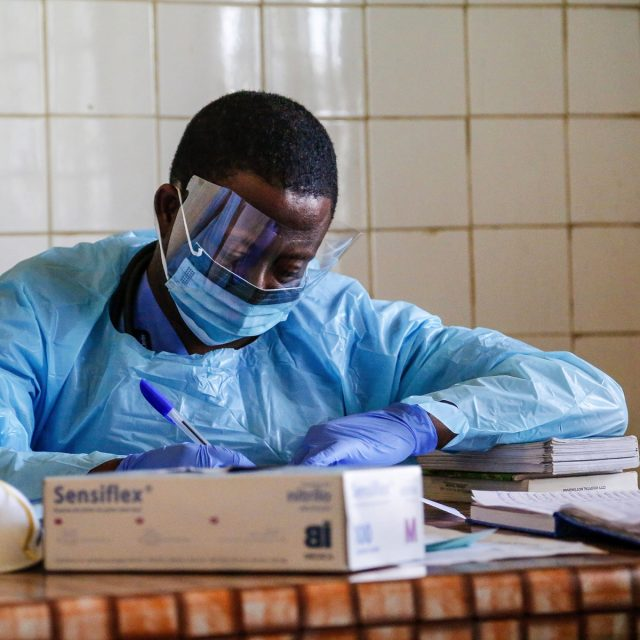 Here's what you need to know about the latest Ebola outbreak