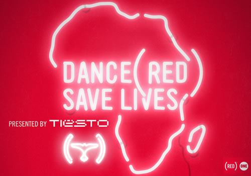 download DANCE (RED) Save Lives