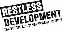 Restless logo