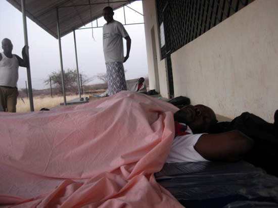 Combating HIV in Turkana County, Kenya – a personal view - ONE