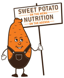 Sweet Potato guy