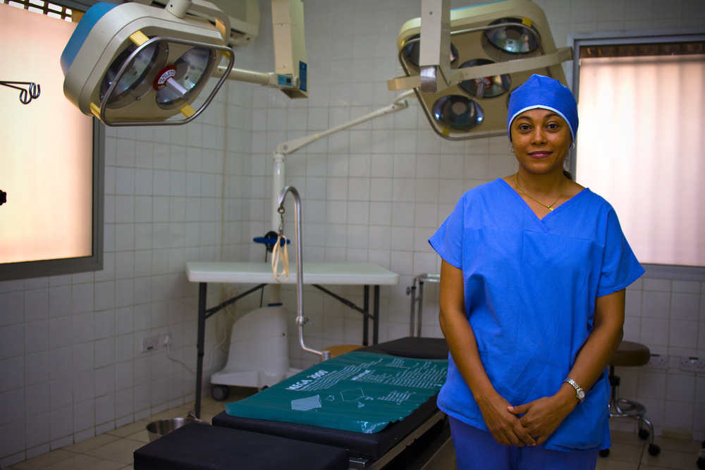 3 Reasons President Buhari Should Prioritize Universal Health Coverage in his 2017 budget